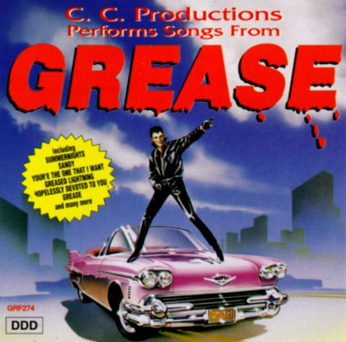 Grease [Double Play]