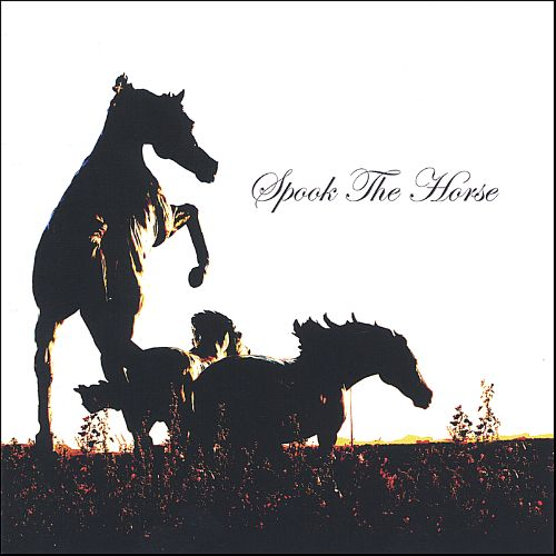 Spook the Horse
