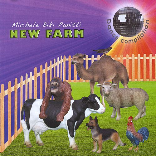 New Farm: Dance House Techno Electronic Music