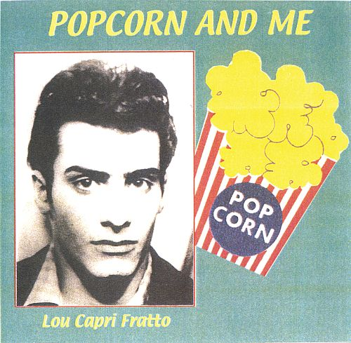 Popcorn and Me