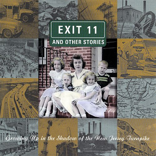 Exit 11 and Other Stories