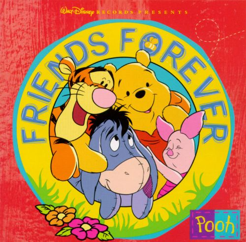 Winnie the Pooh: Friends Forever - Disney | Songs, Reviews
