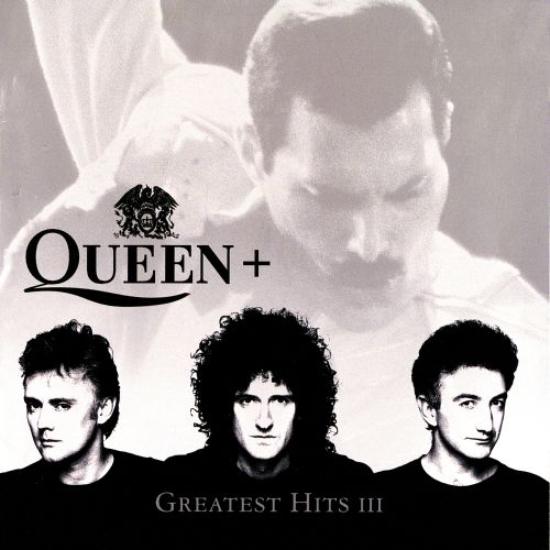 queen greatest hits 3 - photo #1