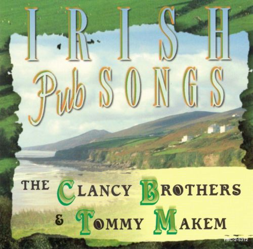 Irish Pub Songs [Madacy]