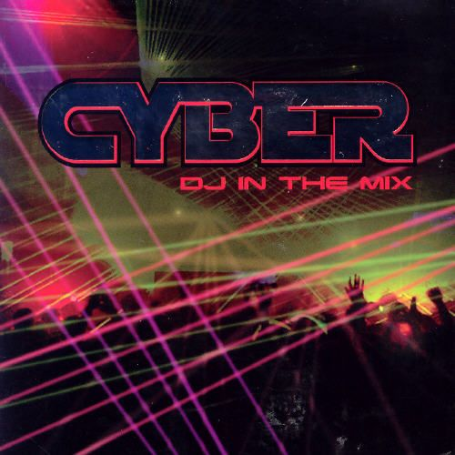 Cyber DJ in the Mix