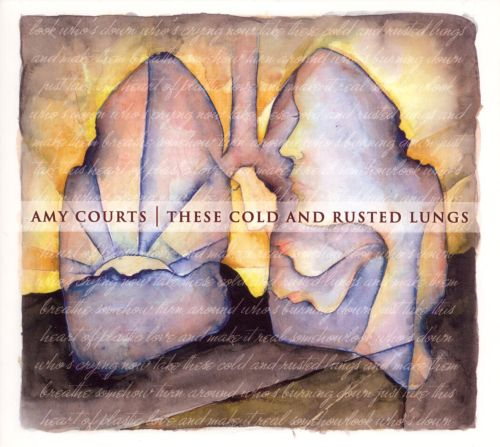 These Cold and Rusted Lungs
