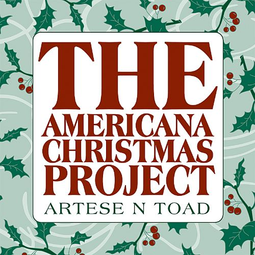 The Americana Christmas Project