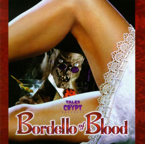 Bordello of Blood [Original Soundtrack]