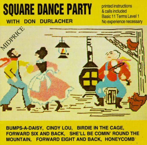 Square Dance Party