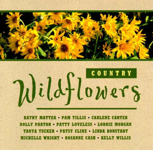 Country Wildflowers