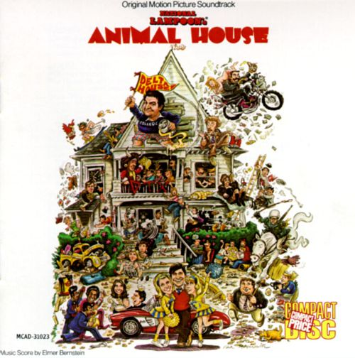 Not This Time, Nayland Smith: National Lampoon's Animal House (1978)