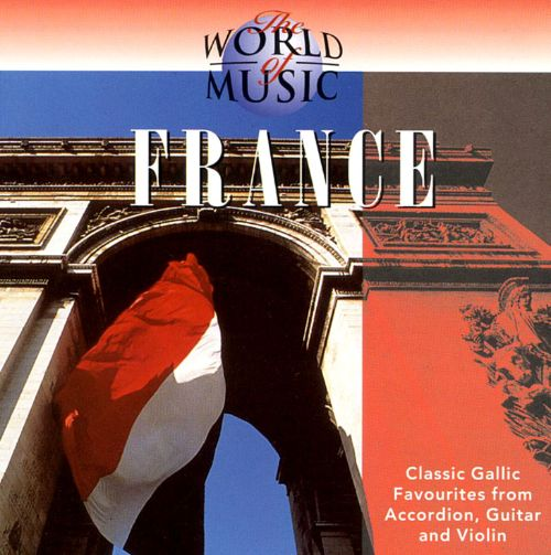 World of Music: France