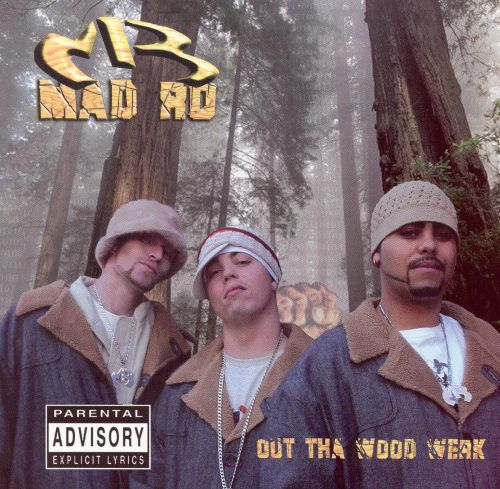 Out the Wood Werk