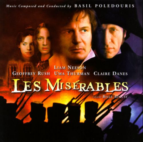 Les Miserables [1998 Soundtrack]