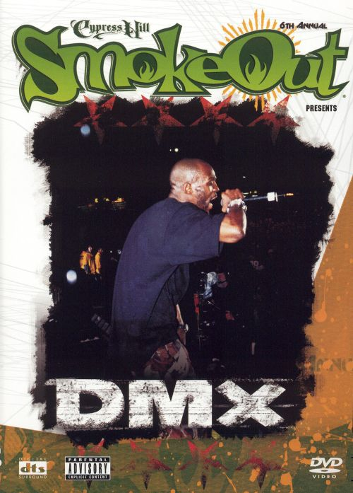 The Cypress Hill 6th Annual Smoke Out Presents: DMX