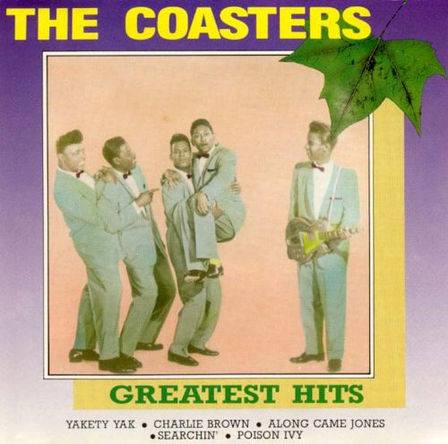 The Coasters: Greatest Hits