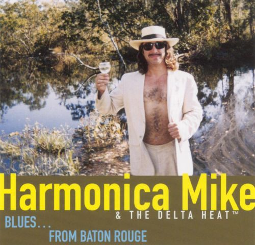 Blues... from Baton Rouge