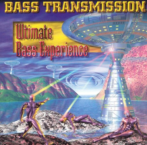 Ultimate Bass Experience