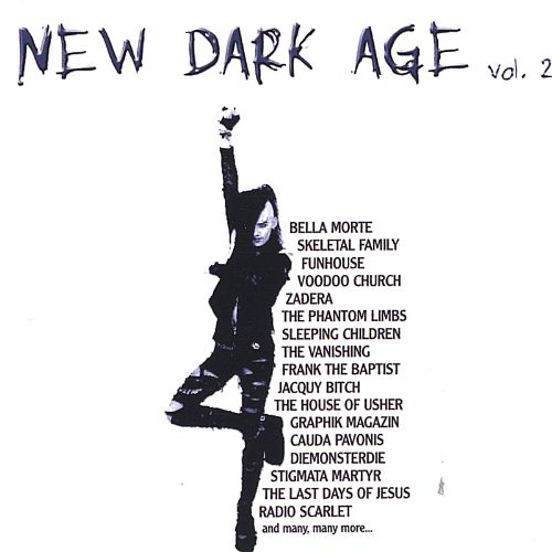 New Dark Age, Vol. 2