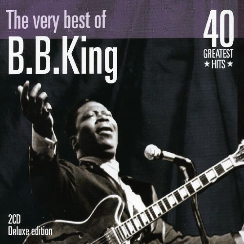 The Very Best of B.B. King [Disconforme]