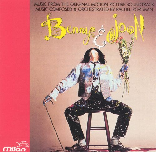 Benny and june soundtrack