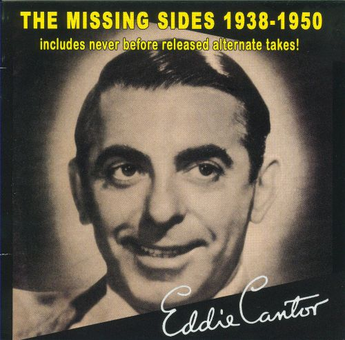 The Missing Sides 1938-1950