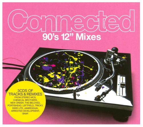 Connected: '90s 12