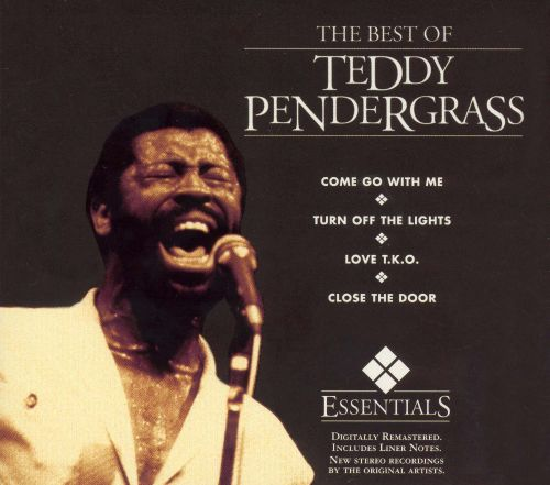 The Best of Teddy Pendergrass [St. Clair]