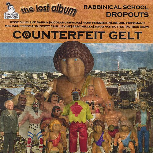 Counterfeit Gelt