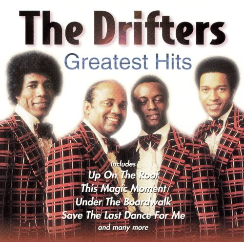 Greatest Hits K Tel 2 The Drifters Songs Reviews