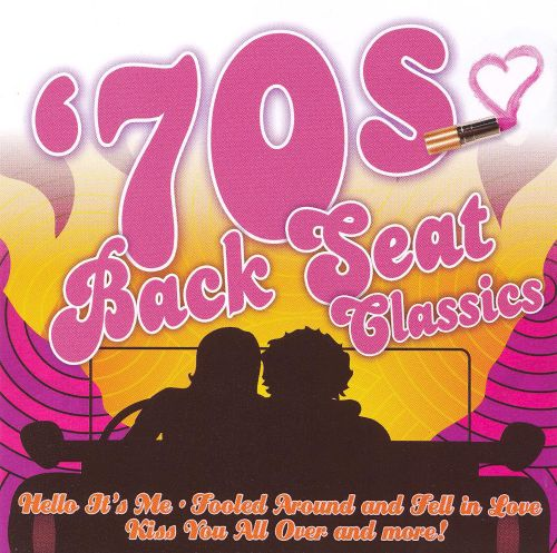 Get Your Groove on: 70s Back Seat Classics