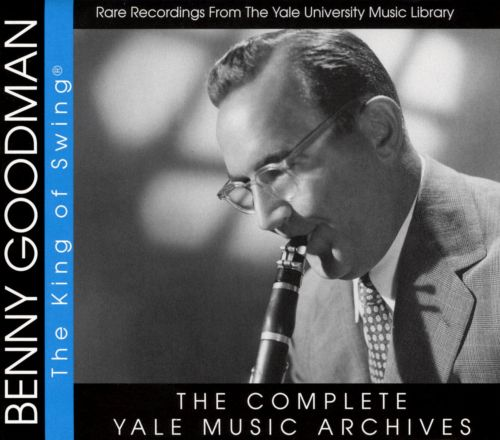The Complete Yale Music Archives