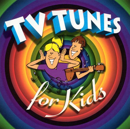 TV Tunes for Kids