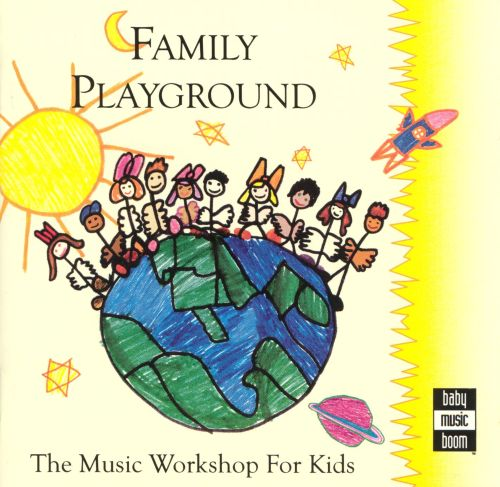 Family Playground [Baby Music Boom #1]
