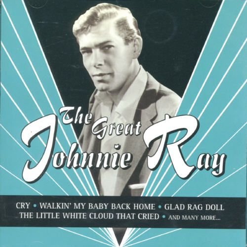Great Johnnie Ray