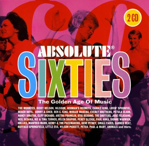 Absolute Sixties