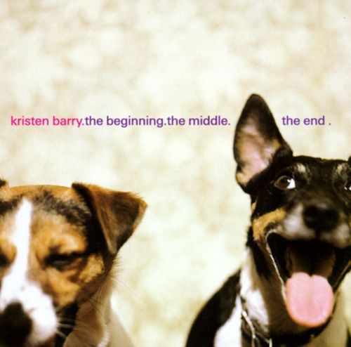 The Beginning.The Middle.The End