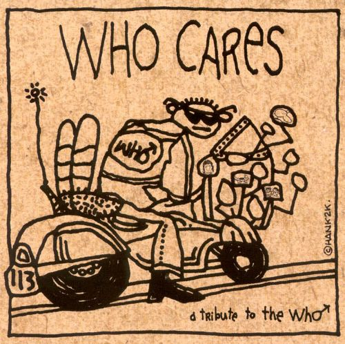 Who Cares: A Tribute to the Who