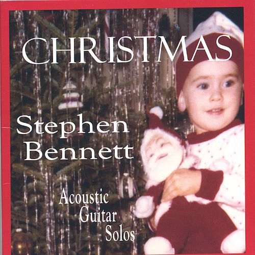 Christmas: Acoustic Guitar Solos