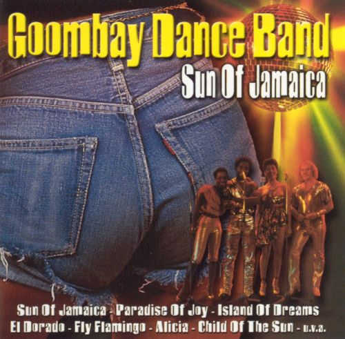 goombay dance band songs
