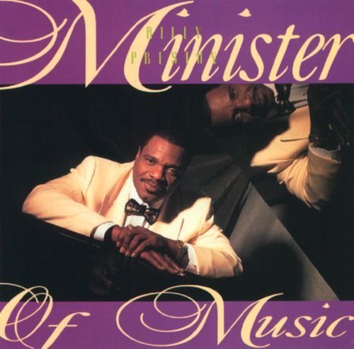 Minister of Music