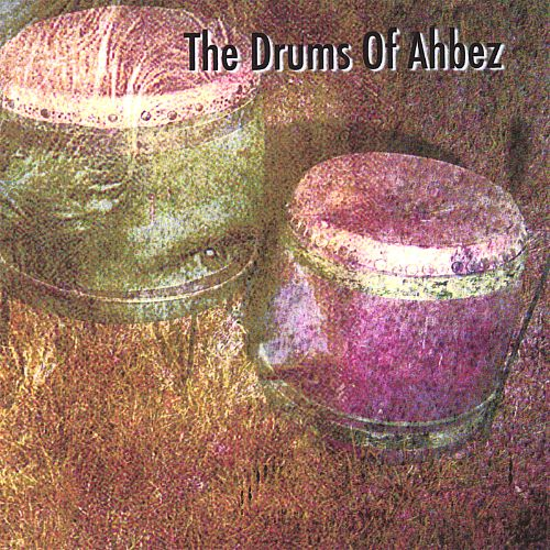 The Drums of Ahbez