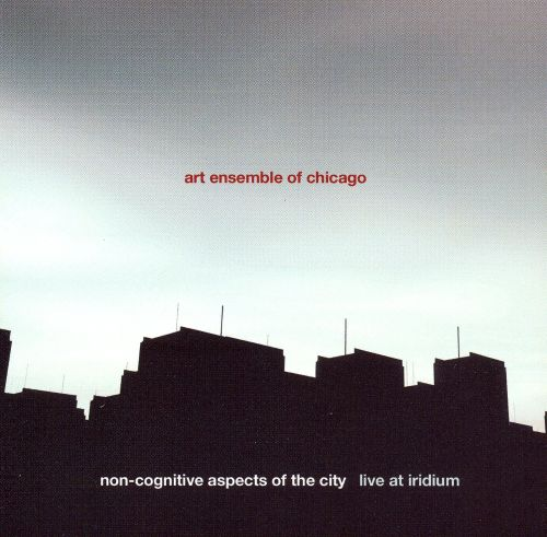 Non-Cognitive Aspects of the City: Live at Iridium