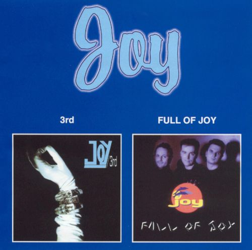 3rd/Full of Joy