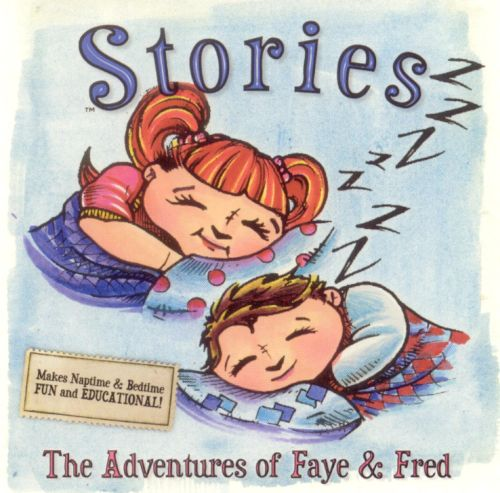 Storieszzz: The Adventures of Faye & Fred