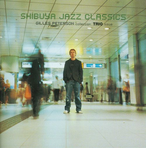 Collection Trio Issue: Shibuya Jazz Classics