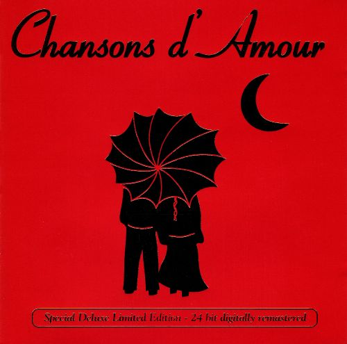 Chansons d'Amour [Old Fashion]