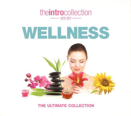 The Intro Collection: Wellness