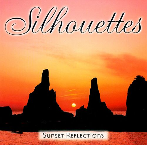 Silhouettes: Sunset Reflections
