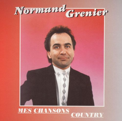 Mes Chansons Country